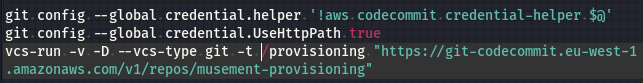 Brute-forcing Basic HTTP auth